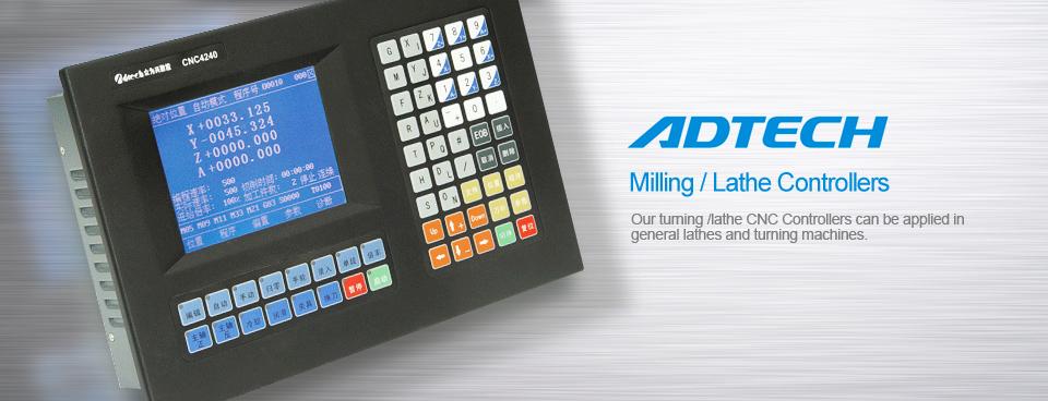 Retrofit Milling / Lathe Controllers