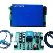 ADT-HCA1003 Economical Type CNC Plasma Torch Height Controller